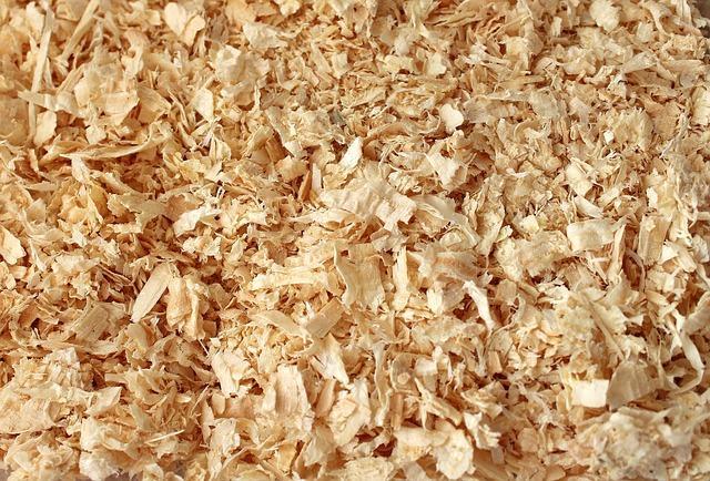 Absauganlage Holzspäne